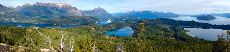 Incredible Cerro Campanario